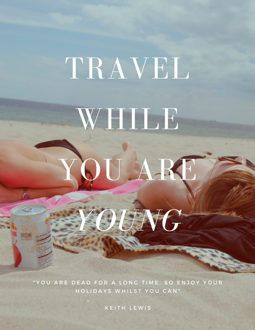 Student Young Person Travel Magazine News Tips
