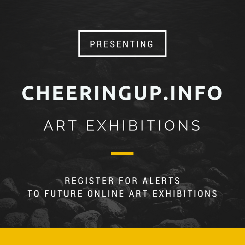 free art exhibitions online