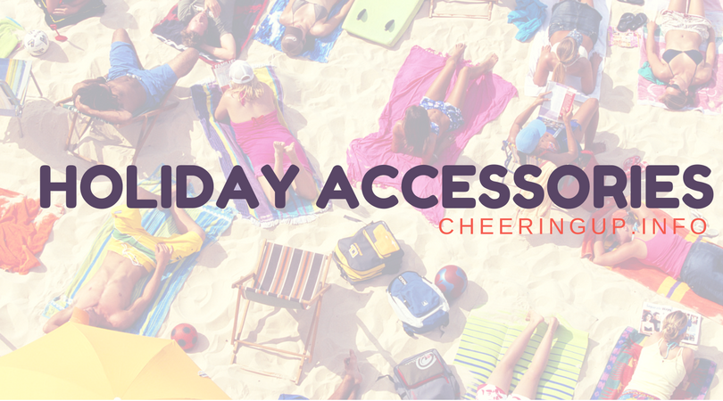 Cheapest Holiday Accessories