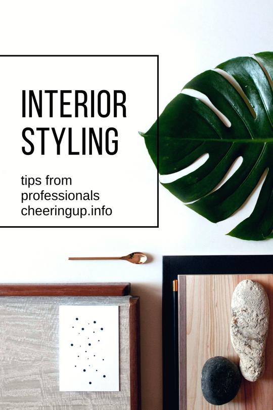 interior styling UK