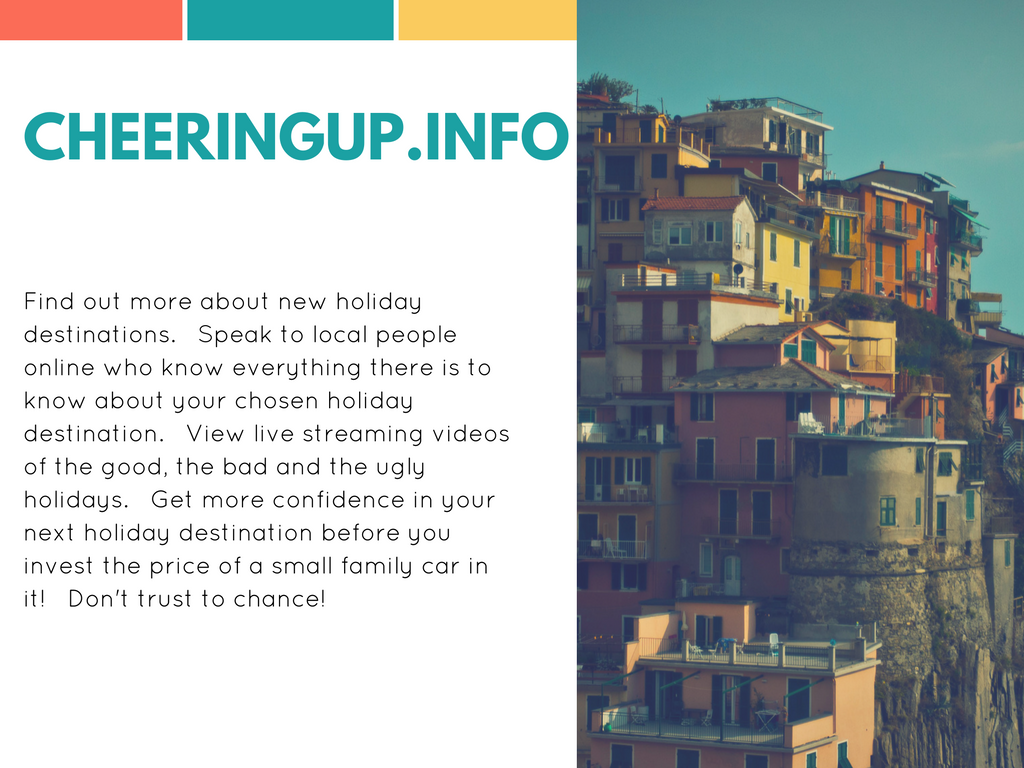cheeringuptv holiday travel information holiday travel magazine