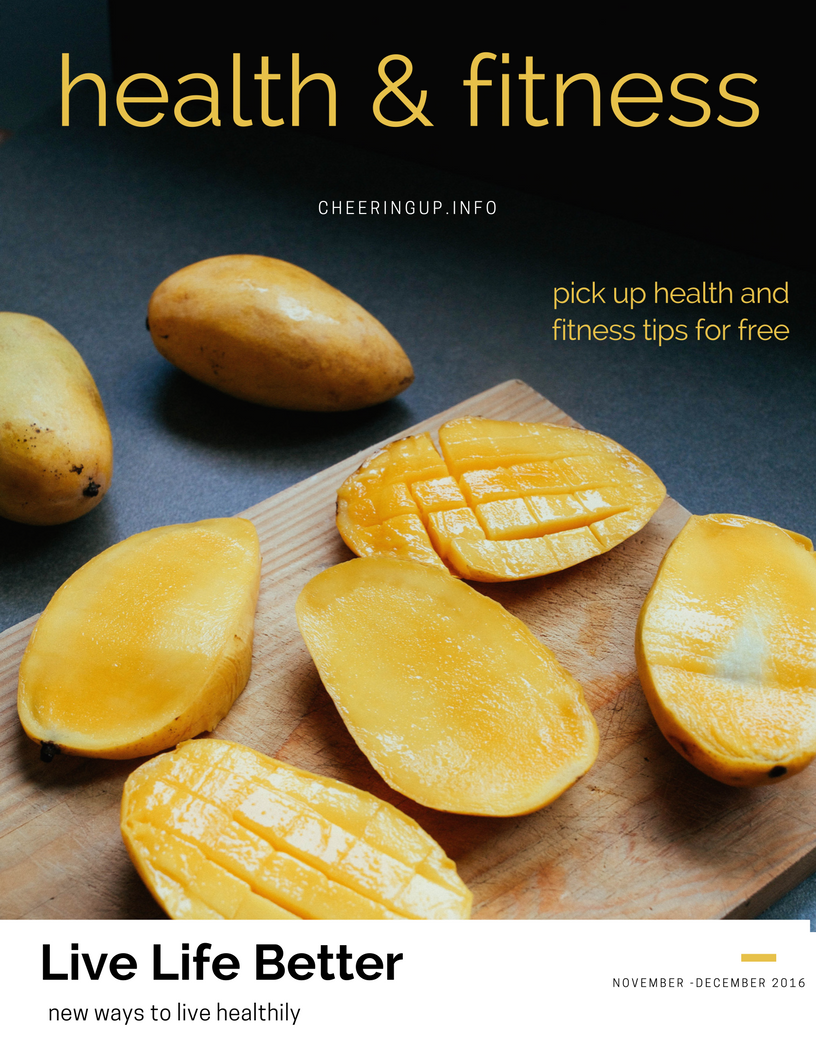 health-fitness-magazine