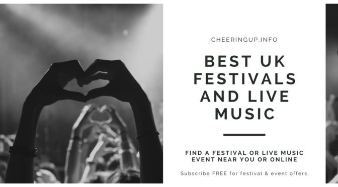 Best UK festivals