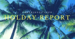 HolidayTravel Trends