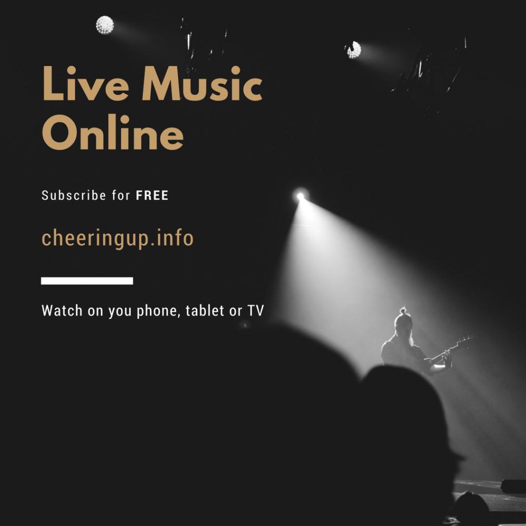 Live Music Near Me
