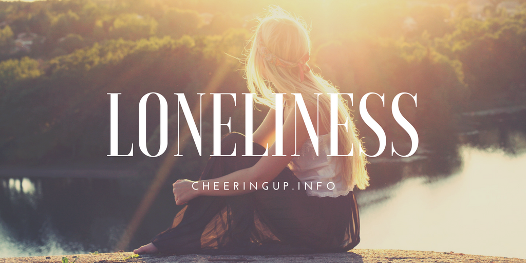 Fight Against Loneliness For Better Life Living Lifestyle