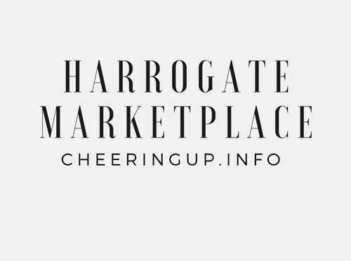 Harrogate Online Shopping Centre