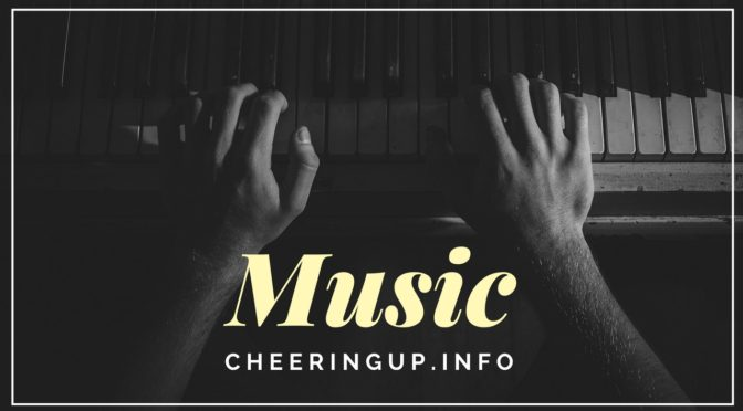 Live Music Gigs Online with CheeringupInfo