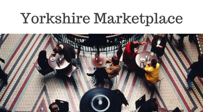 Yorkshire Online Marketplace