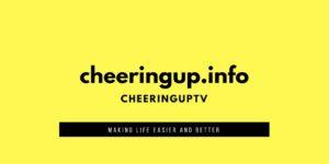 cheeringuptv live and on demand