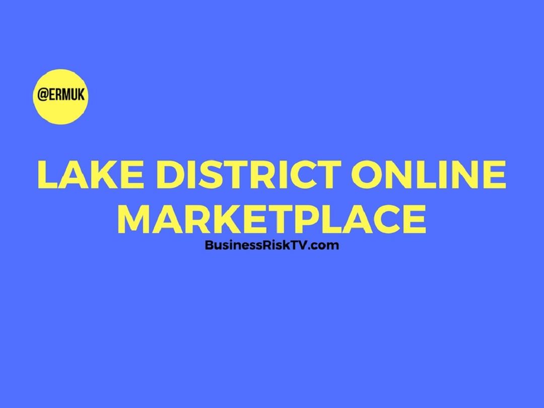 Lake District Magazine Marketplace Online Exhibition Area