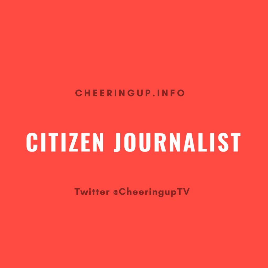 Citizen Journalist Articles and Videos