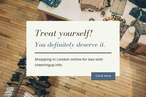 What Are The Best Things To Buy In London