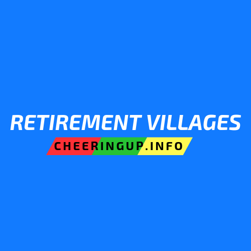 Retirement Age Villages UK Best Retirement Villages In UK Bulletins