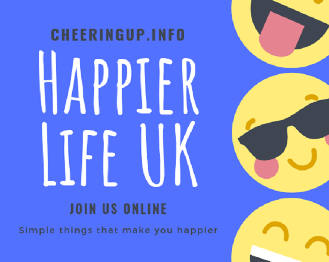 Exploring What Makes You Happy In Life What Makes Us Happy In UK