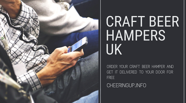 Craft Beer Hampers UK