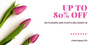 Online Flower Delivery In UK