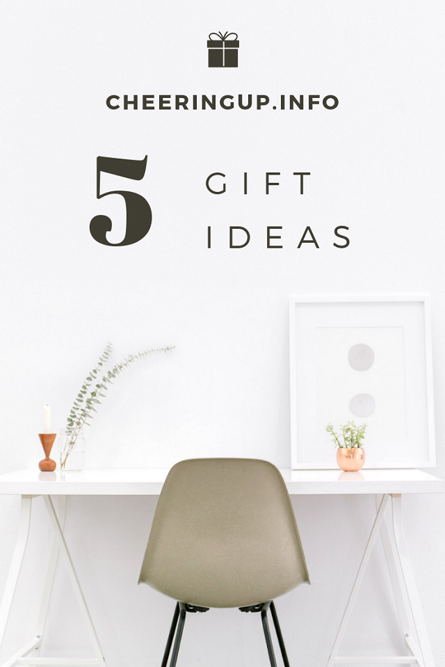 Unique Gift Ideas