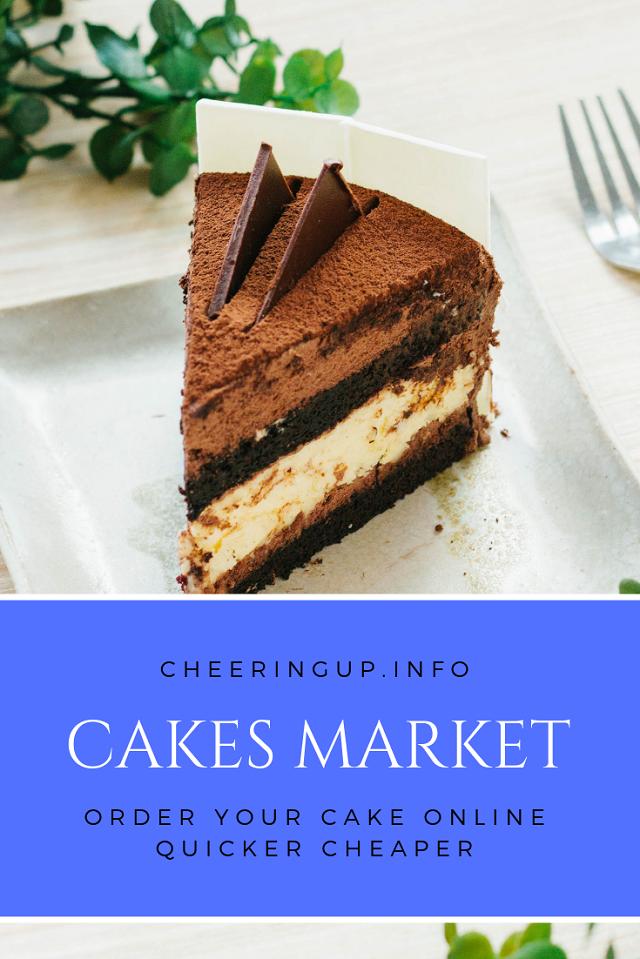 Buy custom cakes online