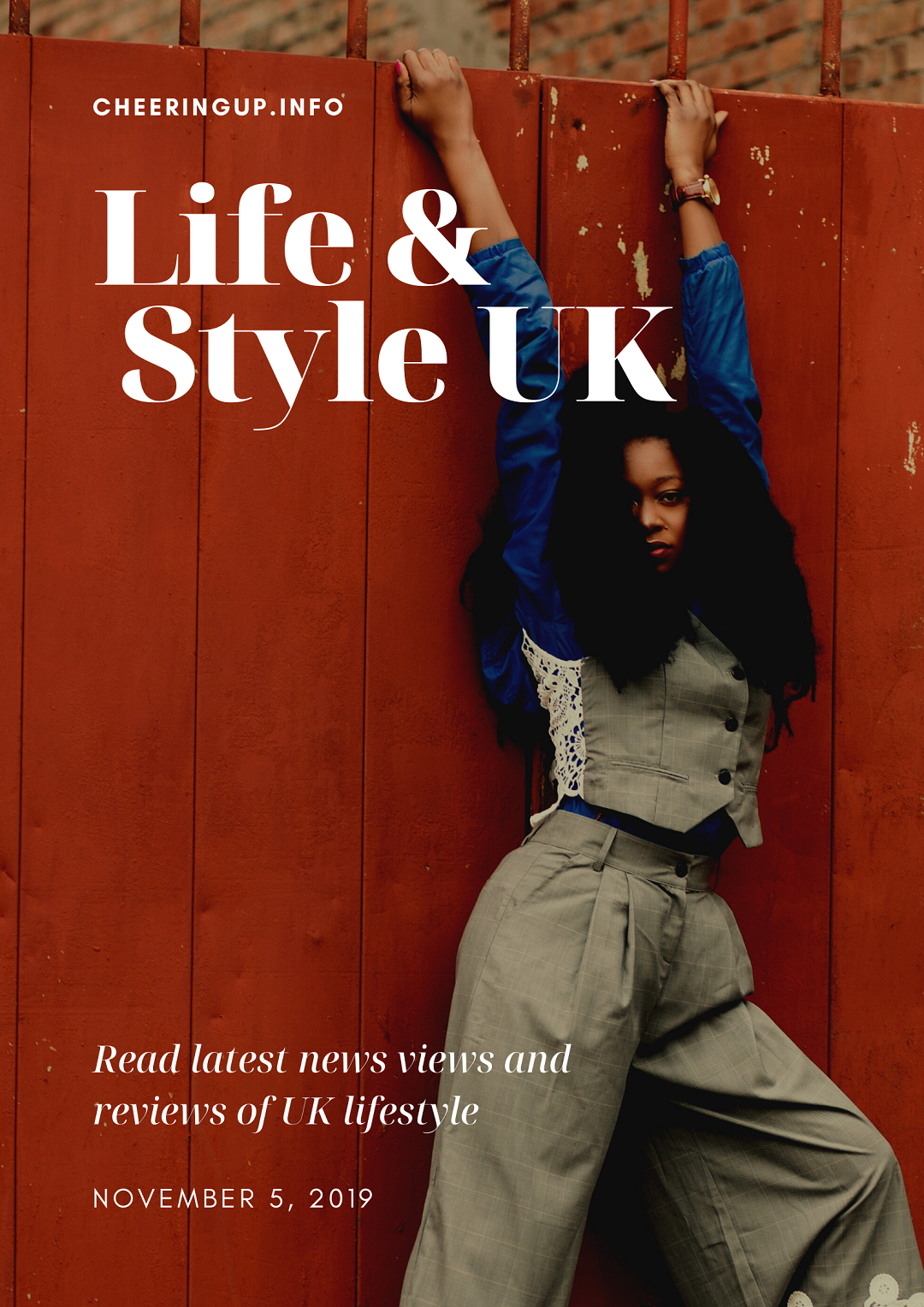 Lifestyle Magazine UK