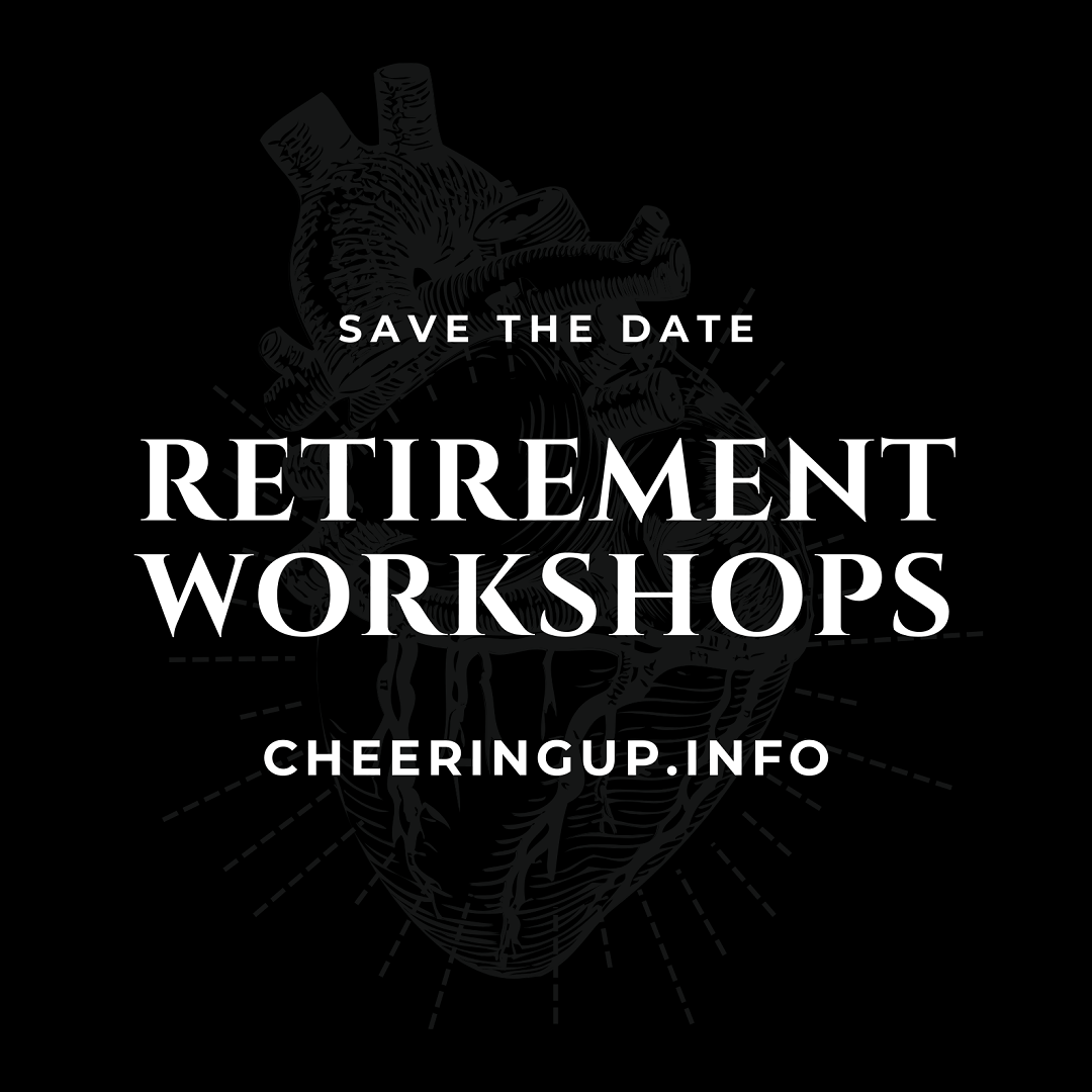 Pre Retirement and Retirement Living Workshops