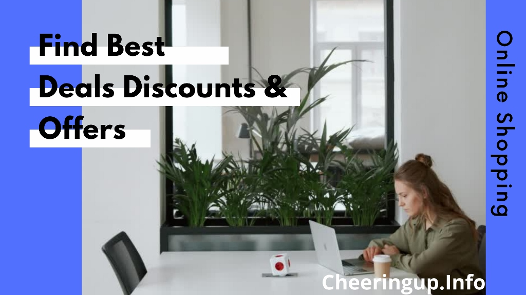 Latest Deals Discounts and Exclusive Offers